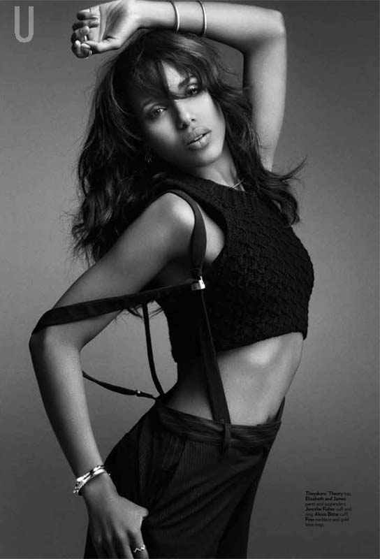 (KERRY-WASHINGTON