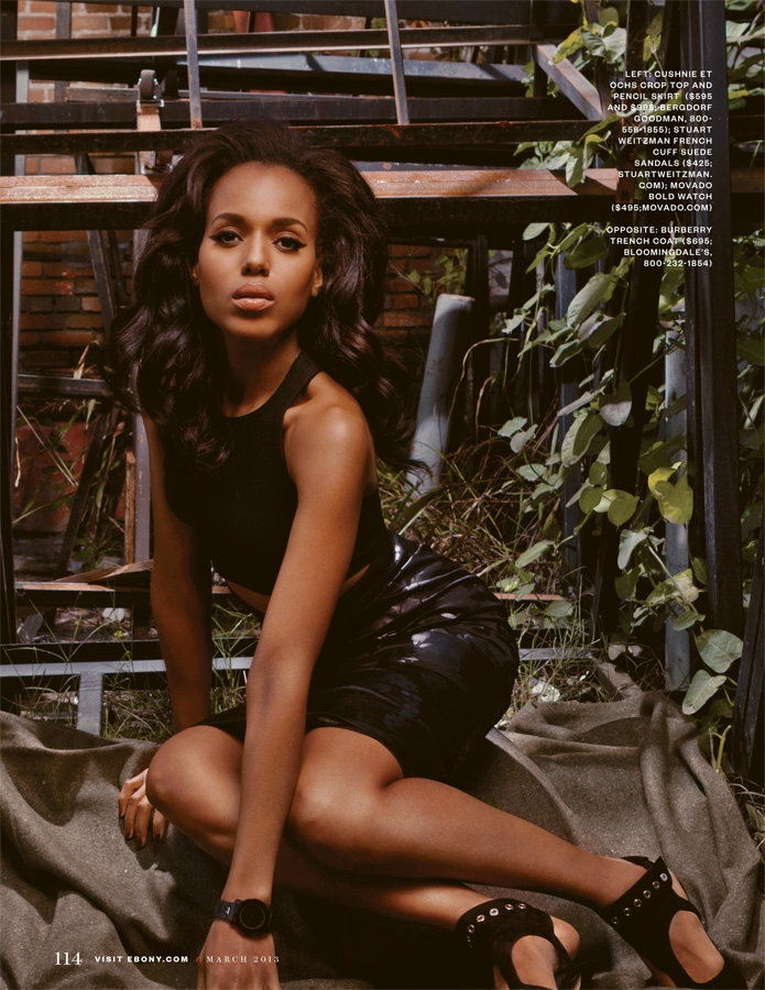 (Kerry Washington)