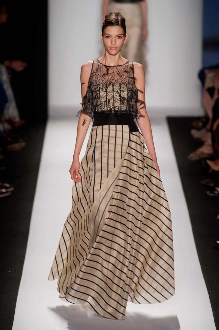 Fashion Dresses Style: NEW YORK FASHION WEEK: CAROLINA HERRERA SPRING 2014
